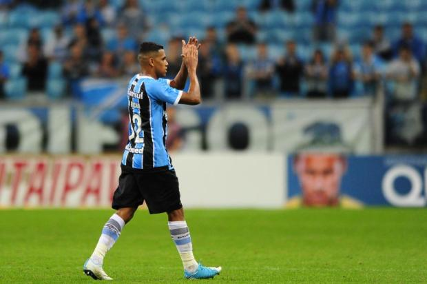 """Guerrinha: """"Pedro Rocha foi quase perfeito contra o Atlético-PR"""" Félix Zucco/Agencia RBS"""