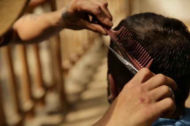 Corte de cabelo, vacina da gripe, exames de saúde e outras atividades gratuitas no bairro Partenon Carlos Macedo/Agencia RBS