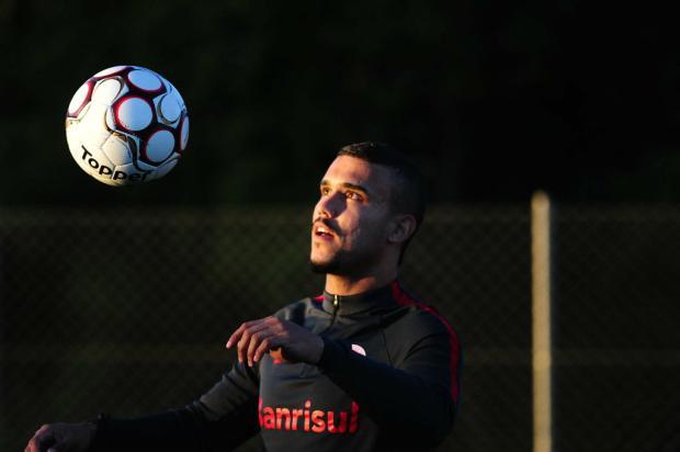 """Pedro Ernesto: """"Tenho certeza de que o Inter será muito melhor"""" Ricardo Duarte / Inter, Divulgação/Inter, Divulgação"""
