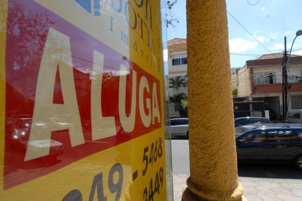 Veja como saber se o seu aluguel pode ter o valor reduzido Carlos Edler/Agencia RBS