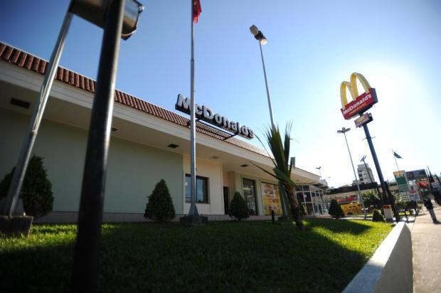 McDonald¿s contrata pessoas com deficiência no RS; veja como se candidatar Ronald Mendes/Agencia RBS