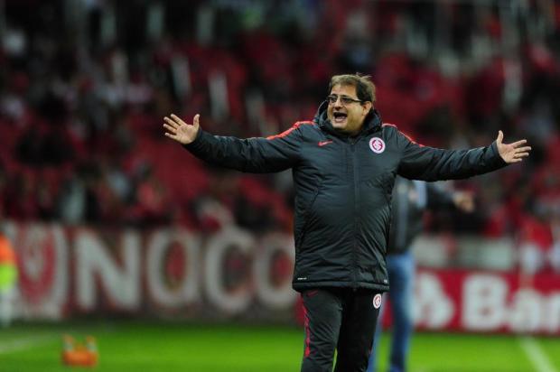 """Pedro Ernesto: """"Hora da confirmação"""" Félix Zucco/Agencia RBS"""