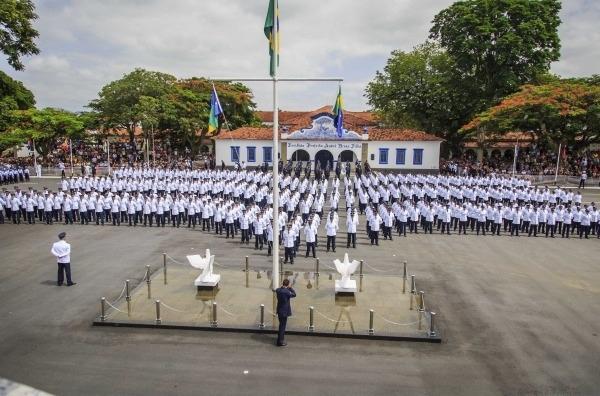 Aeronáutica anuncia 288 vagas para curso de formação de sargentos Site Força Aérea Brasileira / Divulgação/Divulgação
