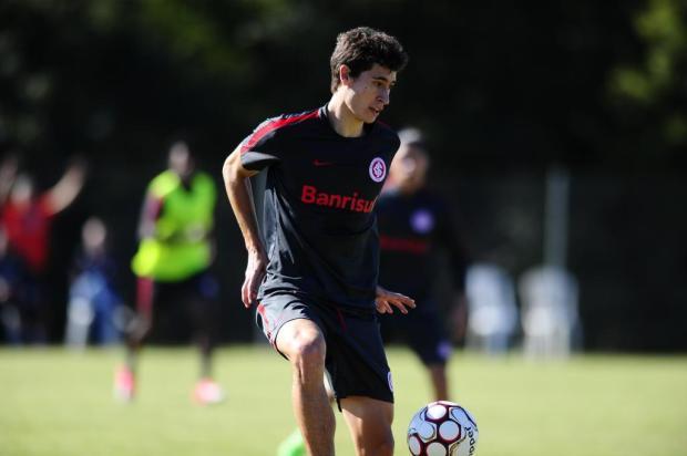 """Guerrinha: """"Rodrigo Dourado virou peladeiro nos últimos jogos"""" Fernando Gomes/Agencia RBS"""