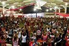 Chora, cavaco: interdições afetam o ziriguidum em quadras de escolas de samba de Porto Alegre Mateus Bruxel/Agencia RBS