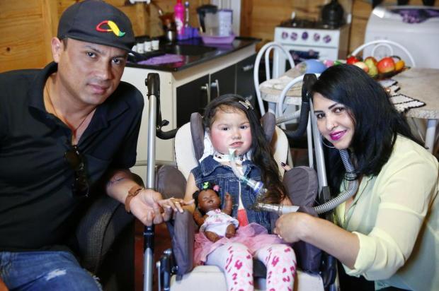 Ame: crianças com doença rara precisam de R$ 3 milhões para custear tratamento. Saiba como ajudar Robinson Estrásulas/Agencia RBS
