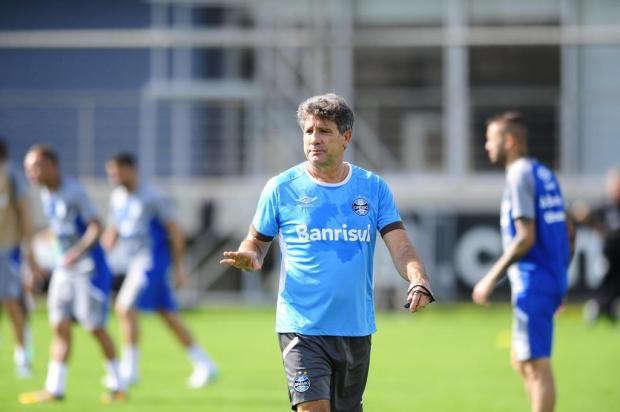 """Pedro Ernesto: """"Última oportunidade"""" Carlos Macedo/Agencia RBS"""