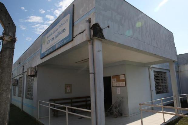 Postos de saúde estão sem materiais de higiene e limpeza em Cachoeirinha Tadeu Vilani/Agencia RBS