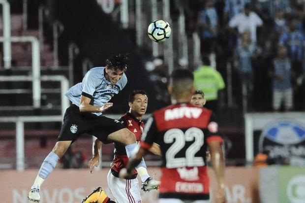"Guerrinha: ""Grêmio teve vitória maiúscula"" Armando Paiva/AGIF/Lancepress"