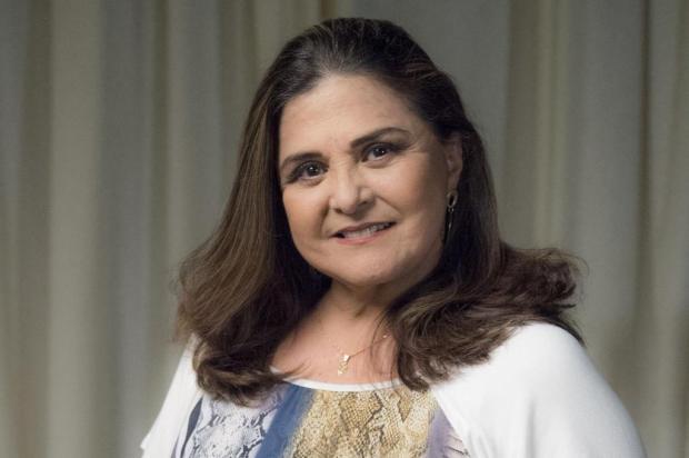 Elizângela fica presa em tiroteio na Linha Vermelha, no Rio Estevam Avellar/TV Globo/Divulgação
