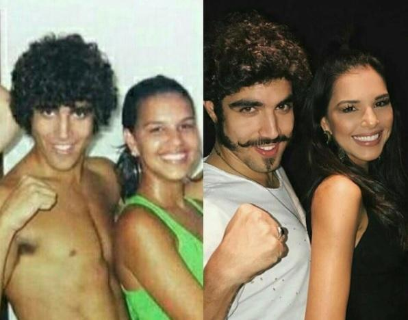 Mariana Rios faz brincadeira com Bolsa-Família no Instagram e cria polêmica com seguidores Instagram / Reprodução/Reprodução