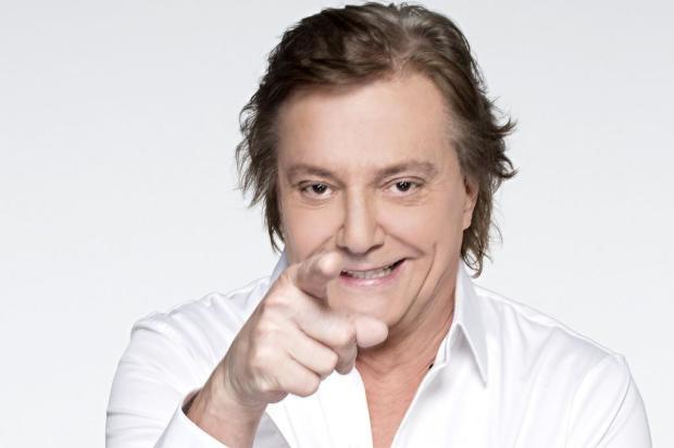 """VÍDEO: pancadaria toma conta da plateia enquanto Fábio Júnior canta """"Alma Gêmea"""" Divulgação/Hits Entretenimento"""