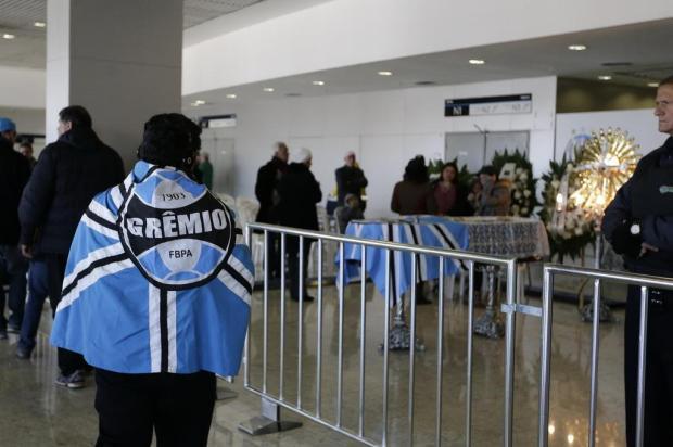 """Cacalo: """"O adeus de um gênio"""" Felix Zucco/Agencia RBS"""