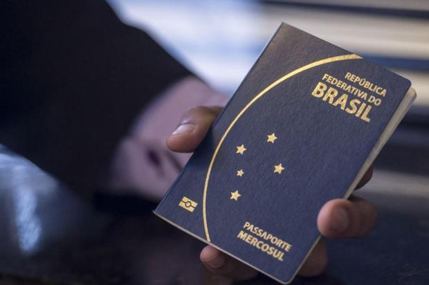 Novas regras para o passaporte: confira o passo a passo para fazer o documento Marcelo Camargo/Agência Brasil