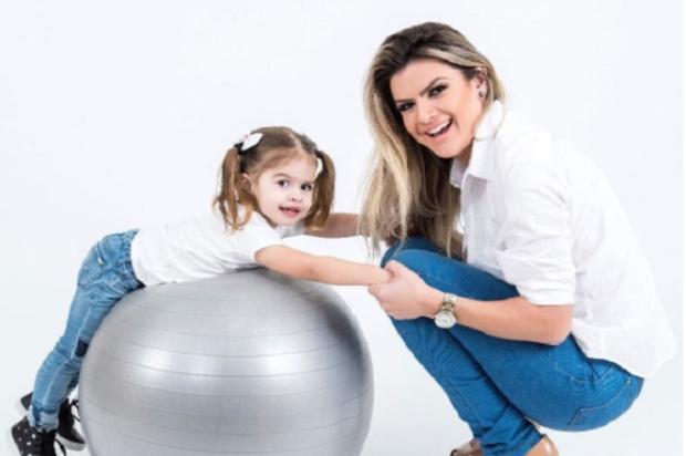 A onda das crianças que são miniadultos: o que é saudável e qual é o limite? Reprodução / Instagram / Mirella Santos/Instagram / Mirella Santos
