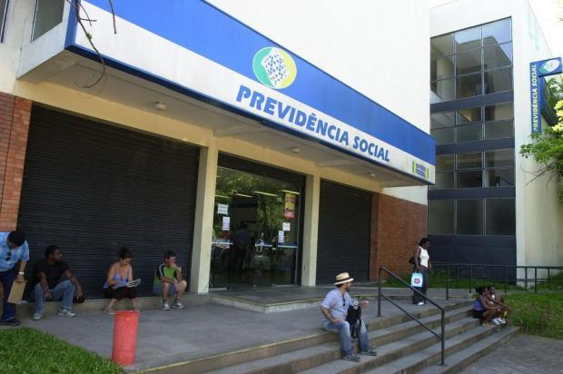INSS convoca quem recebe benefício assistencial ao idoso e à pessoa com deficiência para ir às agências Daniel Marenco/Agencia RBS