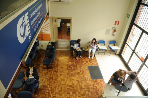 Ciee promove seminário sobre o mercado de trabalho para estudantes Diogo Sallaberry/Agencia RBS