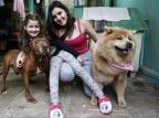 Pit bull e criança na mesma casa: veja o que dizem pediatras e veterinários sobre essa amizade Carlos Macedo/Agencia RBS