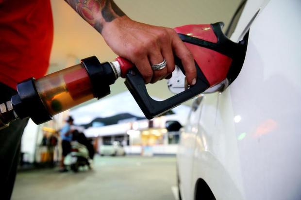 Petrobras anuncia queda no preço dos combustíveis Cristiano Estrela/Agencia RBS