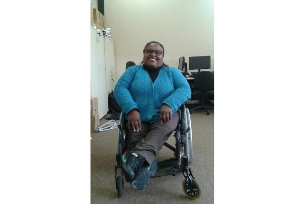 Cadeirante de Canoas sofre com falta de ônibus adaptado há quatro anos Arquivo Pessoal / Leitor/DG/Leitor/DG