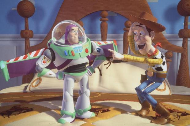 """25 anos de """"Toy Story"""": como o filme revolucionou a história das animações Multiconteúdo/Divulgação"""