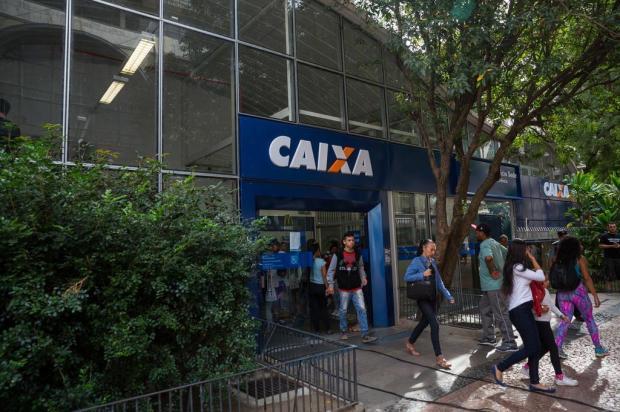 Saldo da conta do FGTS terá aumento superior a 1,5% com depósito do lucro Omar Freitas/Agencia RBS