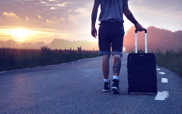 """Projeto """"emprego dos sonhos"""": empresa abre vaga para viajar pelo Brasil Pixabay/divulgação"""