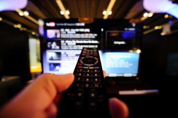 Promessa de acesso gratuito a TV a cabo é ilegal Diego Vara/Agencia RBS