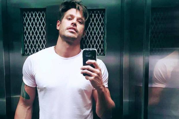 Dado Dolabella é solto após ser detido por não pagar pensão Instagram/Reprodução