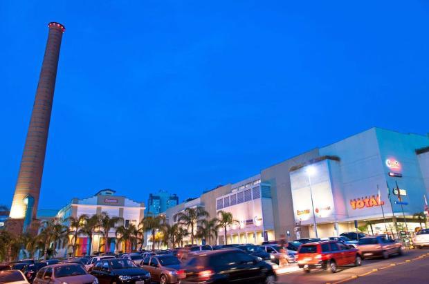 Confira os horários dos shoppings de Porto Alegre neste feriadão Divulgação Shopping TOTAL/