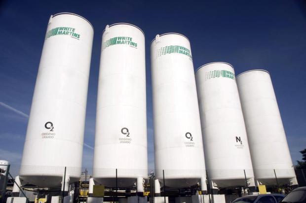 Empresa de gases industriais e medicinais busca estagiários no RS Divulgação/White Martins