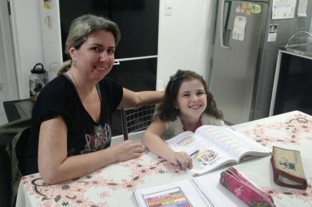 Educação: saiba qual a importância da participação dos pais na vida escolar do filho arquivo pessoal/arquivo pessoal