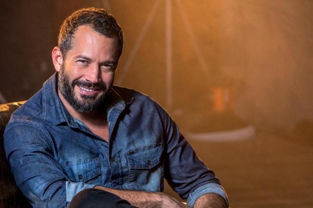 """Malvino Salvador diz que já recebeu proposta para """"teste do sofá"""" Marcelo Faustini/Revista Contigo!"""