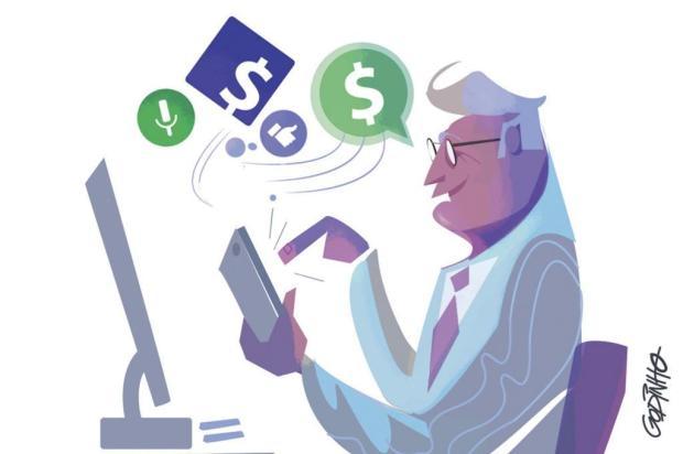 Guia das redes sociais: 10 dicas para promover o seu negócio Godinho/Arte ZH