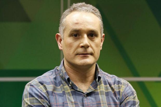 Carlos Etchichury: o norte vem do Sul Mateus Bruxel / Agência RBS/Agência RBS