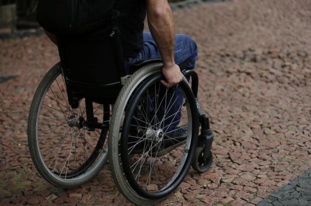 Semana da Pessoa com Deficiência terá atrações como desfile inclusivo e oficina de customização de roupas Félix Zucco/Agencia RBS