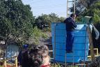 Depois de três anos, Dmae realiza limpeza de reservatórios em bairro de Porto Alegre Luciano Vitorino / Divulgação/Divulgação