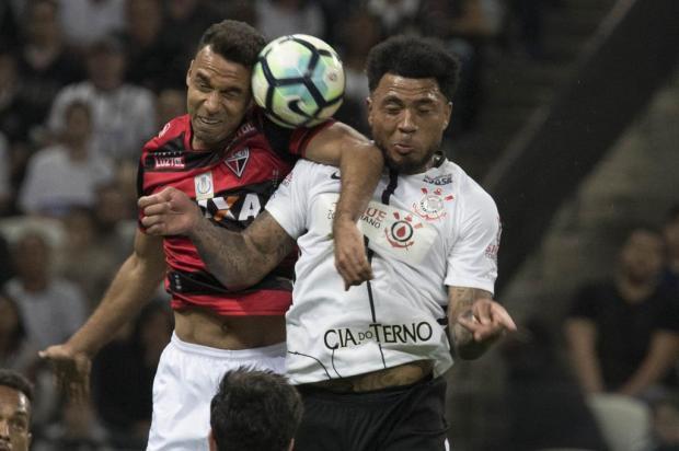 """Cacalo: """"É permitido sonhar"""" Daniel Augusto Jr./Ag. Corinthians/Divulgação"""