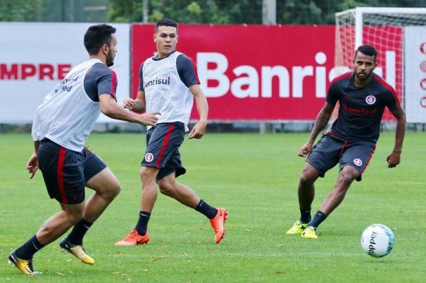 """Zé Victor Castiel: """"Prevejo uma agradável partida de futebol"""" Robinson Estrásulas/Agencia RBS"""