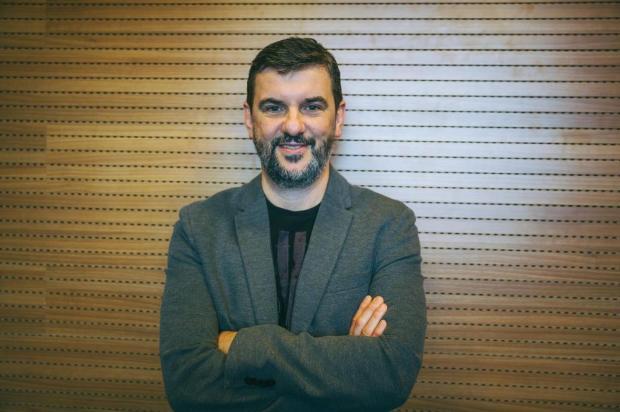 Cris Silva revela a carreira de Diogo Olivier antes do jornalismo Omar Freitas/Agencia RBS