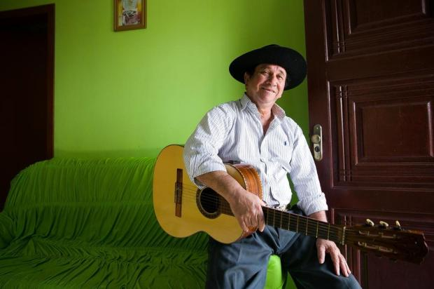 Fé no nativismo com um pé no sertanejo: conheça o cantor Luis Miguel Andréa Graiz/Agencia RBS