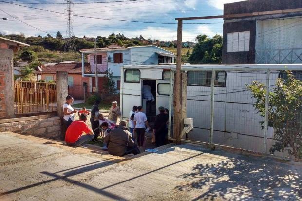 Loteamento com 900 famílias só recebe 12 consultas médicas por mês, em Viamão Arquivo Pessoal / Leitor/DG/Leitor/DG