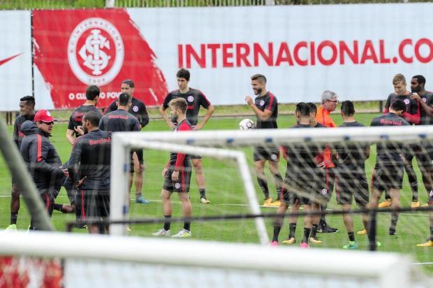"""Zé Victor Castiel: """"Foco e força de vontade são os requisitos para o sucesso"""" Mateus Bruxel/Agencia RBS"""