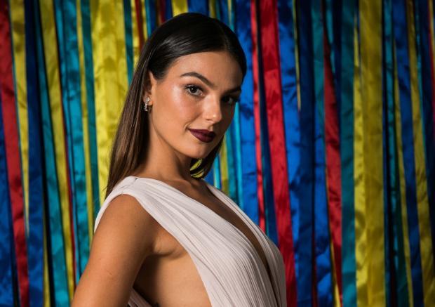 Isis Valverde revela que vai se lançar como escritora Estevam Avellar / TV Globo/TV Globo