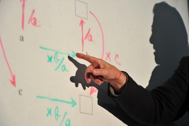 Enem nota 1000: confira dicas para se dar bem na prova de matemática Jean Schwarz / Agência RBS/Agência RBS