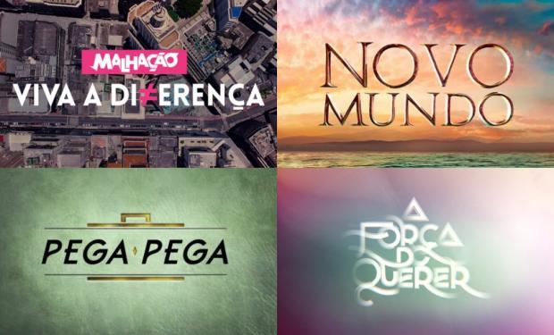 Descubra o que vai acontecer nas novelas na próxima semana, dos dias 18 a 23 de setembro TV Globo / Divulgação/Divulgação