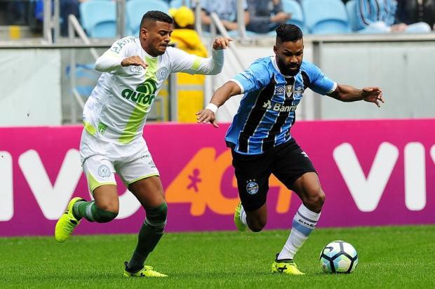 """Guerrinha: """"Agora, o Grêmio precisa se atirar de corpo e alma na decisão da Libertadores"""" Mateus Bruxel/Agencia RBS"""