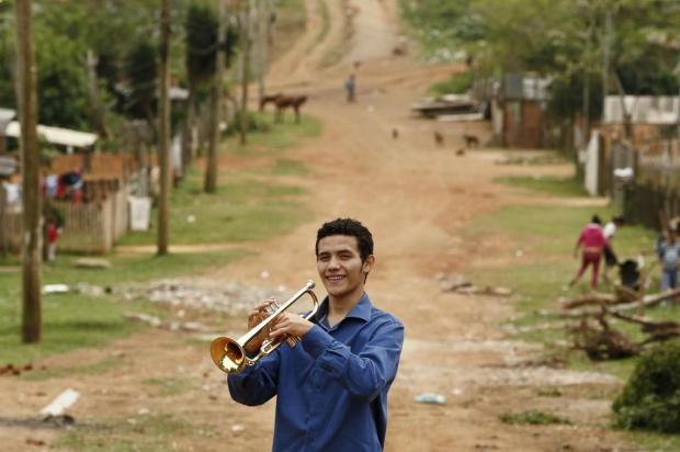 FOTOS: de Alvorada para Europa Carlos Macedo/Agencia RBS