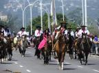 Confira a programação do desfile farroupilha na Capital e Região Metropolitana Ronaldo Bernardi/Agência RBS