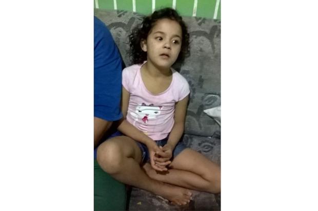 Falta de exame deixa criança sem diagnóstico, em Canoas Arquivo Pessoal / Leitor/DG/Leitor/DG